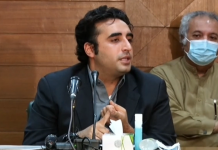 Bilawal warns govt against cut in HEC funding amid global pandemic