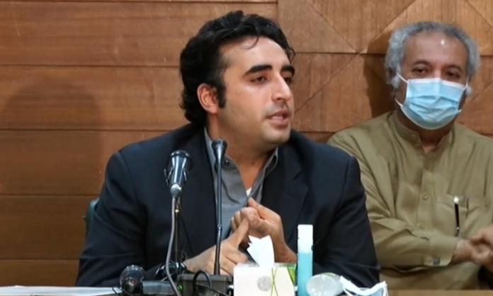 Bilawal warns govt against cut in HEC funding amid global pandemic