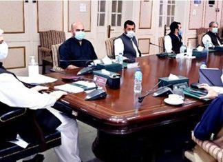 CM stresses for more effective implementation of smart lockdown in KP