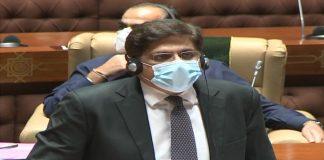 Sindh govt unveils Rs1241 billion budget 2020-21