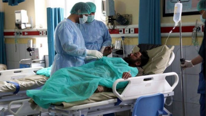 WHO warns of oxygen shortage as COVID-19 cases near 10 million
