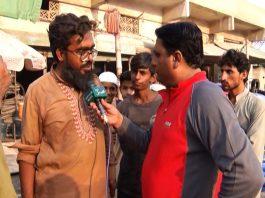 Capital Report with Naimat Zada | Karachi | Ep # 122 | 9th June 2020 | Khyber News