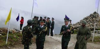 China releases 10 Indian soldiers after border battle: reports