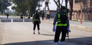 Smart lockdown imposed in 11 UCs of Swat as COVID-19 cases increase