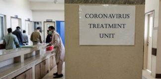 Pakistan reports 50 deaths by coronavirus, 3,344 cases in a day