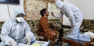 Pakistan's COVID-19 testing capacity is now 30,000 per day: Asad Umar