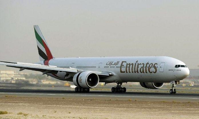 UAE suspends flights from Pakistan over coronavirus fear