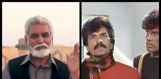 Guest House famed actor Tariq Malik passes away