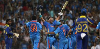 Former Sri Lankan sports minister says team 'sold' 2011 World Cup final to India