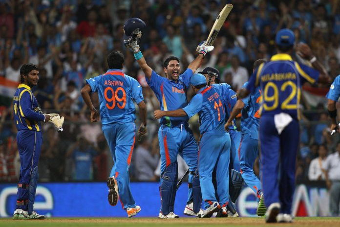 Former Sri Lankan sports minister says team'sold' 2011 World Cup final to India