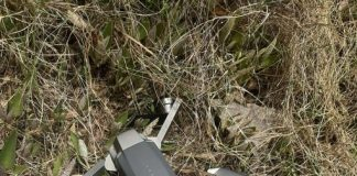 Pakistan Army shoots down another Indian quadcopter near LoC