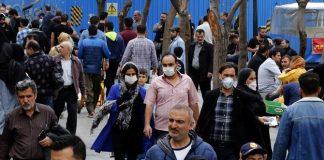 Iran warns of reimposing strict controls as coronavirus deaths surge