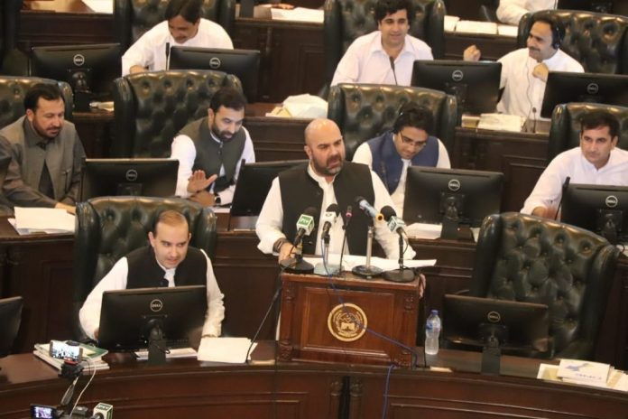 Khyber Pakhtunkhwa govt to present budget on June 19