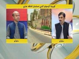 Khyber Online with Fakhar Yousafzai, Fayaz Ahmed | 4th June 2020 | Khyber News