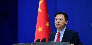 Indian provocations compelled Chinese troops to take action: China