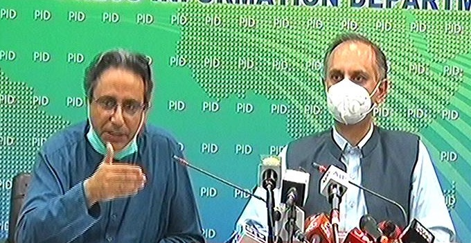 Govt raised Petrol price due to global rise in prices: Omar Ayub