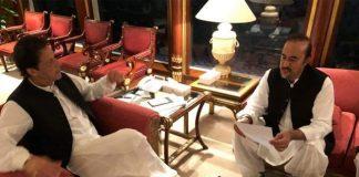 Babar Awan briefs PM Imran regarding legislation over COVID-19