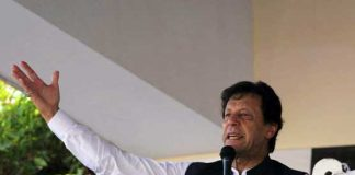 India can't suppress Kashmiris struggle for right to self-determination: PM Imran