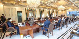 National Economic Council approves Annual Development Program of Rs 1324 billion