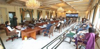 Federal cabinet reviews sugar, wheat pricing issues