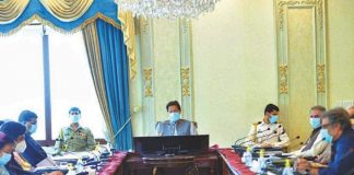 Federal Cabinet voices support for accountability drive