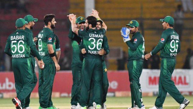 Seven more Pakistani cricketers contract coronavirus ahead of England series