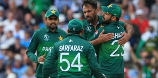 Six Pakistani cricketers cleared to tour England after negative virus test