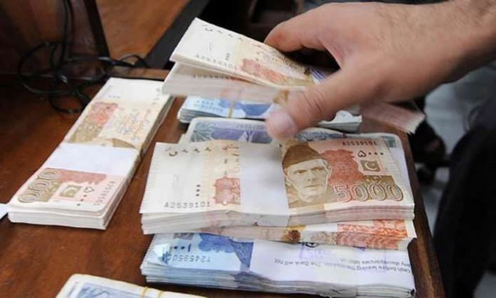 Fake Pakistani currency confiscated from Indian High Commission official