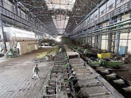 ECC approves firing all Pakistan Steel Mill employees