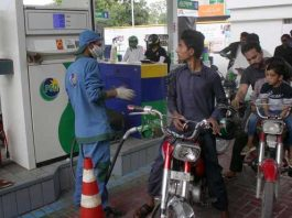Finance Ministry rejects proposal to lower levy on petroleum by Rs10