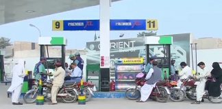 Govt forms committee to investigate into black market behind petrol crisis