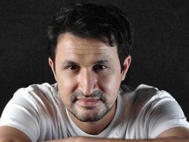 Rahim Shah tests positive for coronavirus