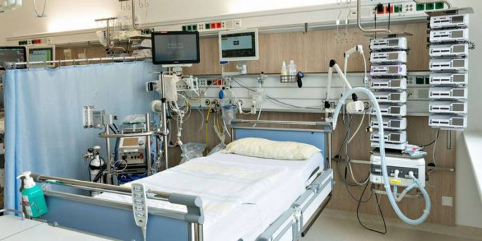 Amid COVID-19 pandemic, Pakistan joins countries manufacturing own ventilators