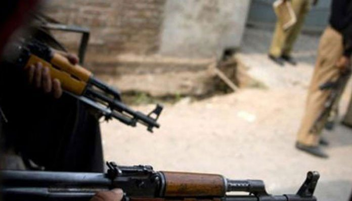 Five CTD officials embrace martyrdom during police raid in Chilas