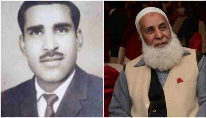 Former Olympian Asad Malik dies in road accident