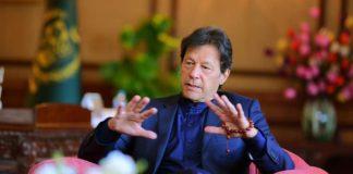 """PM Imran Khan"""" All businesses to reopen if Covid figures remain low"""
