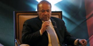 Medical report declares Nawaz 'high-risk patient'