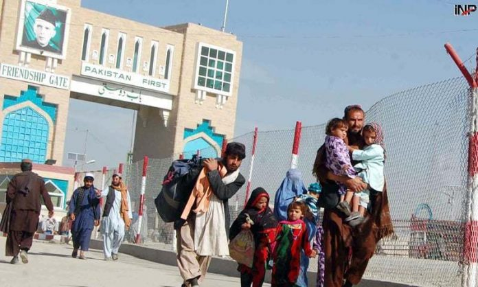 Pakistan urges world to support repatriation of Afghan refugees