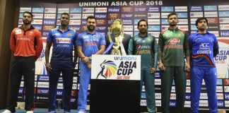 Asia Cup 2020 postponed due to coronavirus pandemic