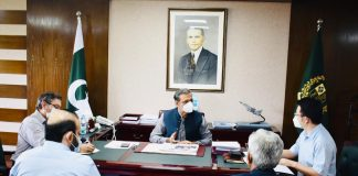 Kohala, Azad Pattan power projects to generate 8,000 jobs: Asim Bajwa