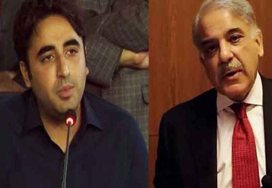 Differences emerge between PML-N, PPP over anti-govt campaign