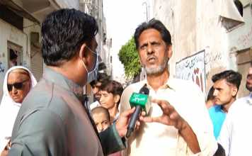 Capital Report with Naimat Zada | Karachi | Ep # 124 | 30th June 2020 | Khyber News