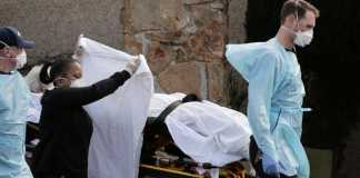 WHO warns countries to 'wake up' and halt coronavirus pandemic