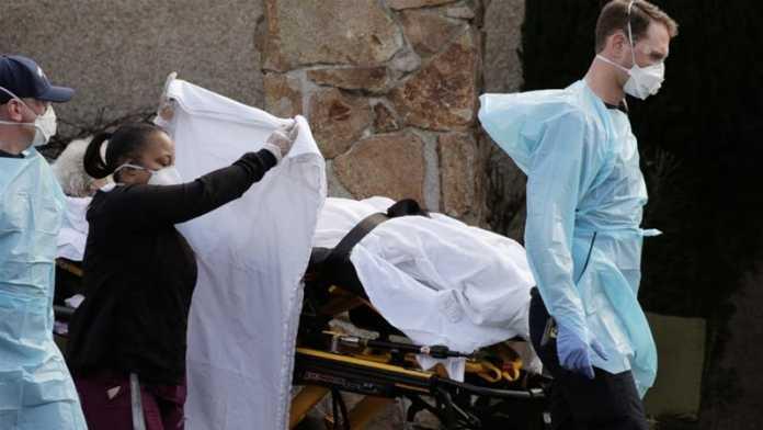 WHO warns countries to'wake up' and halt coronavirus pandemic
