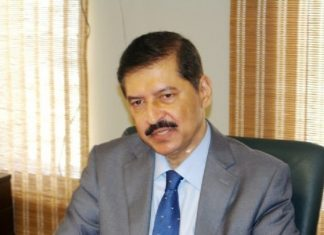 Govt appoints Javed Ghani as new FBR chief