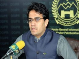 KP Govt mobilizes machinery to help flood affected people