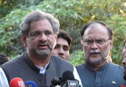 Not minus one, it's time for minus PTI as govt defamed Pakistan: PML-N leaders