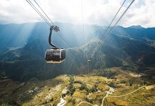 Khyber Pakhtunkhwa to launch highest and longest cable car project of the world.