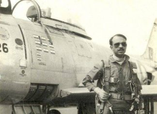 Nation remembers 1965 war hero MM Alam on his 85th birth anniversary