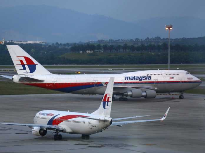Malaysia temporarily bars Pakistani pilots from working